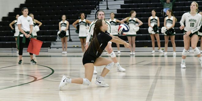 No 18 Waxahachie Lady Indians Record Second Consecutive
